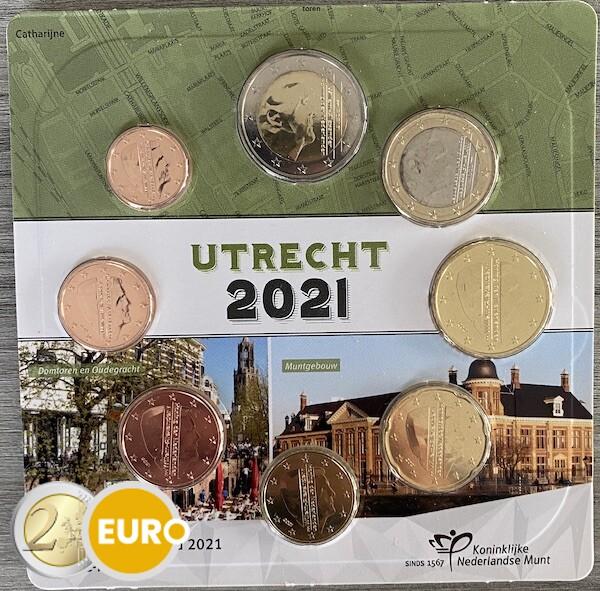KMS Niederlande UNZ UNC 2021 Utrecht